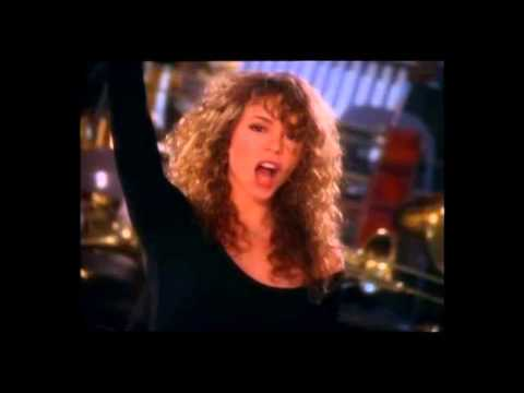 Mariah Carey: Someday (AJ's 1987 Radio Mix)
