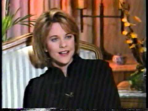 Meg Ryan Interview 1993