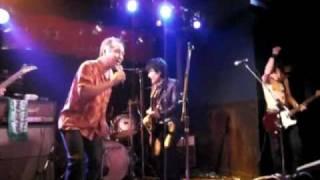 2010.07.18 B.S.R. 新宿LIVE 第2弾 !! 8曲目 SPECIAL GUEST 森田貢さん...
