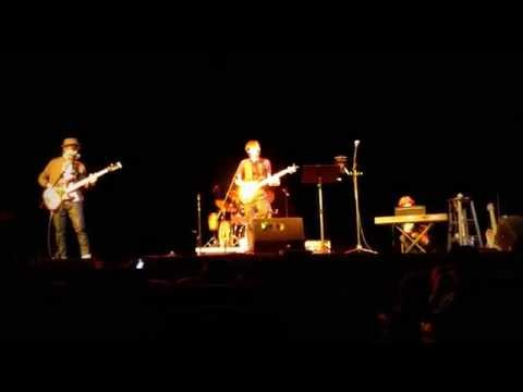 Boston intro,  original song-The Loft-