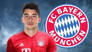 Marc Roca ● Welcome to Bayern Munich 2019 ● Skills, Interceptions & Passes 🇪🇸