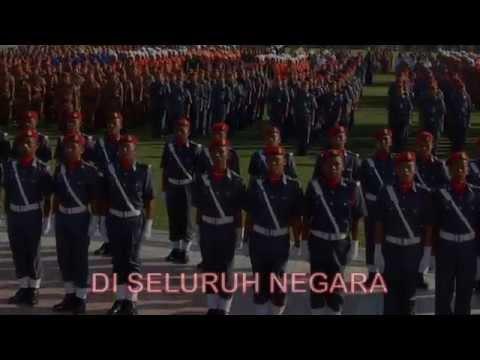 LAGU RASMI JABATAN BOMBA DAN PENYELAMAT MALAYSIA