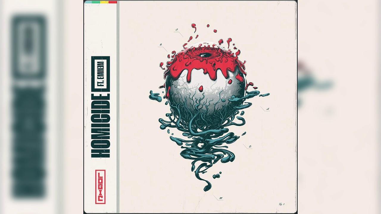 Download Homicide - Logic ft. Eminem