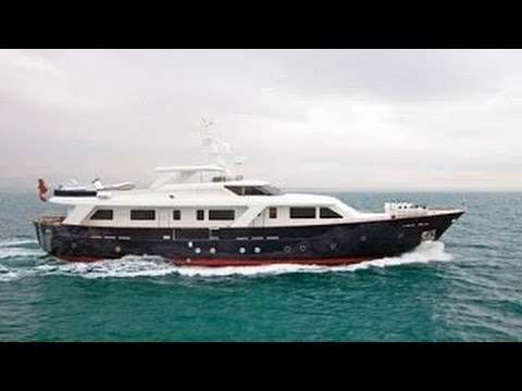 Benetti Sail Division 105 For Sale