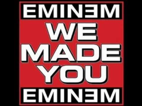 2pac ft Eminem ft Notorious BIG - We Made You Remix