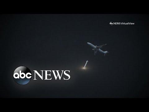 Missile 'highly likely' took down Ukraine flight in Tehran