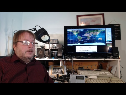 VHF UHF Scanner radio show Friday February 23rd 2018