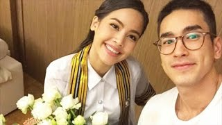 Yaya's University Graduation จบการศึกษา + Dinner with Nadech & his Family - Video by Johnny