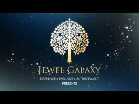 Jewel Galaxy