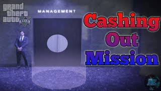 Driving the NEW HIDDEN vehicle - Cashing out Mission 6 - Grand Theft Auto V Diamond Casino