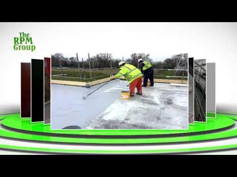 Water Tank Repair & Lining in Farmersville