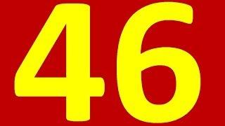 ИСПАНСКИЙ ЯЗЫК ДО АВТОМАТИЗМА. УРОК 46 ИСПАНСКИЙ ЯЗЫК С НУЛЯ ДЛЯ НАЧИНАЮЩИХ. УРОКИ ИСПАНСКОГО ЯЗЫКА