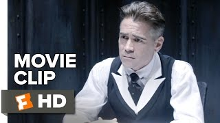 Fantastic Beasts and Where to Find Them Movie CLIP - Setting Creatures Loose (2016) - Movie