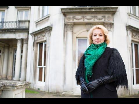 Meet Natalie - Online faculty member