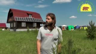 Родовое поместье на Урале - приглашаем соседей.