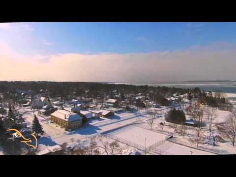 WinterScape 2016 - Elk Rapids, Michigan