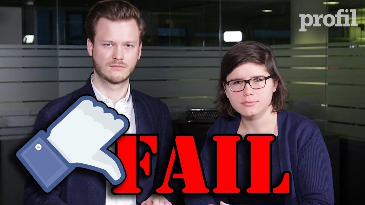 Zwei Profil-Journalisten blamieren die gesamte Medienlandschaft!