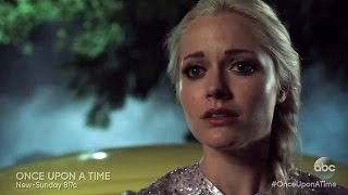 Once Upon a Time: Breaking Glass - Has Elsa Found Anna?