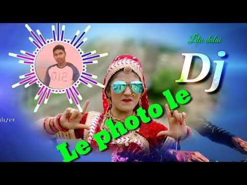 Le Photo Le DJ Remix Song