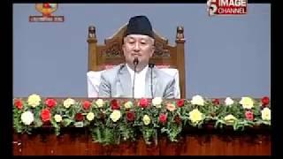 Alagdhar -Epi.790 - Interview with Khum Bahadur Khadka \Nepali Congress - 2071- Part 3