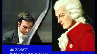MOZART- Piano CONCERTO No 23 In A Major,K488 [ASHKENAZY,1980]-(REMASTERED AUDIO)