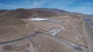 Apple Reno Nevada data center - March 2015