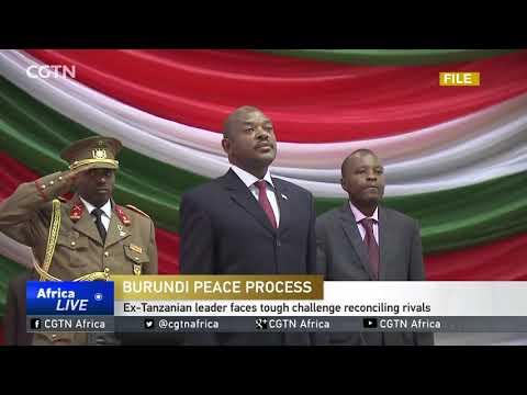 Burundi's opposition boycotts latest round of talks in Tanzania