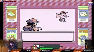 Pokemon Red Nuzlocke Day 2