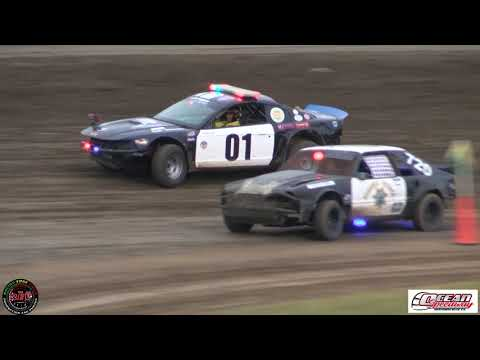 Ocean Speedway July 26th, 2019 Police N Pursuit Main Event Highlights
