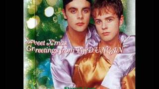 Ant & Dec wish Japanese PJ & Duncan fans Merry Christmas