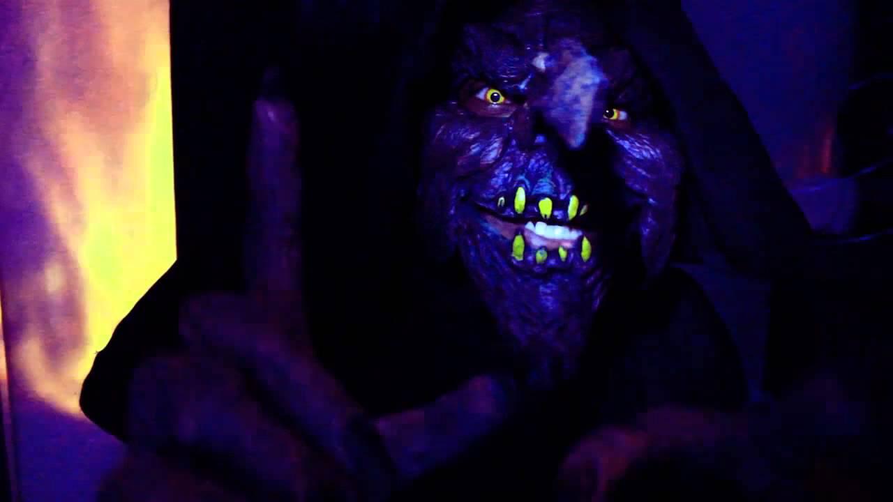 Spooky Acres Halloween 2012 Promo