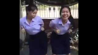Video Funny Dance From Thailand download MP3, 3GP, MP4, WEBM, AVI, FLV Desember 2017