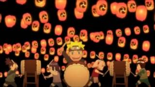 Tailed Beasts & Jinchuuriki Song
