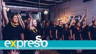 """Gambar cover Stellenbosch University Choir performs """"Umakoti"""" - an African celebration song"""
