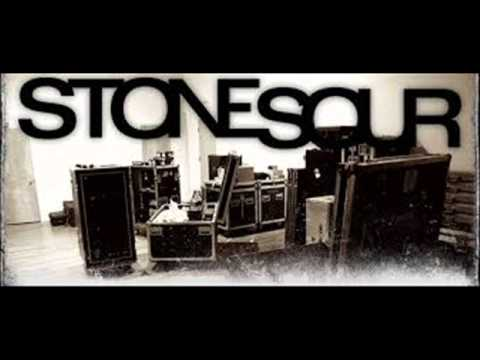 Stone Sour - Rules Of Evidence
