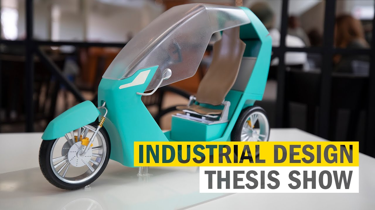 design product thesis