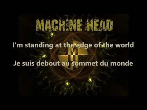 Machine Head - Now We Die [Lyrics + Traduction Française]