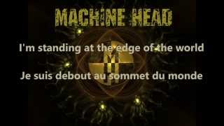 Machine Head - Now We Die [Lyrics + Traduction Française]
