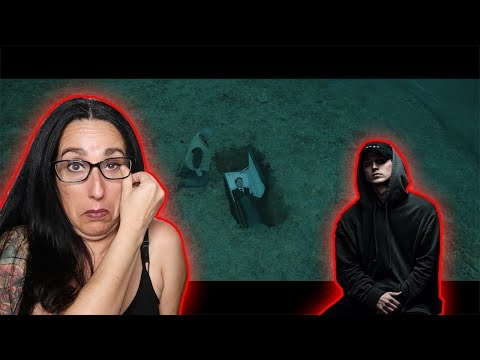 Mom REACTS to NF - Let You Down