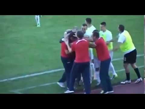ФК Војводина - ФК Црвена Звезда 3:3 Никола Попара (28.05.2014. - 30. коло)