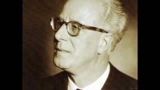 "Anton Bruckner - Symphony no. 8 ""Apocalyptic"" conducted by Jochum. 2. Scherzo - Trio (part 1)"