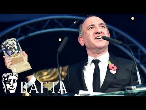 Watch the British Academy Scotland Awards 2017 ✨ | BAFTA Scotland