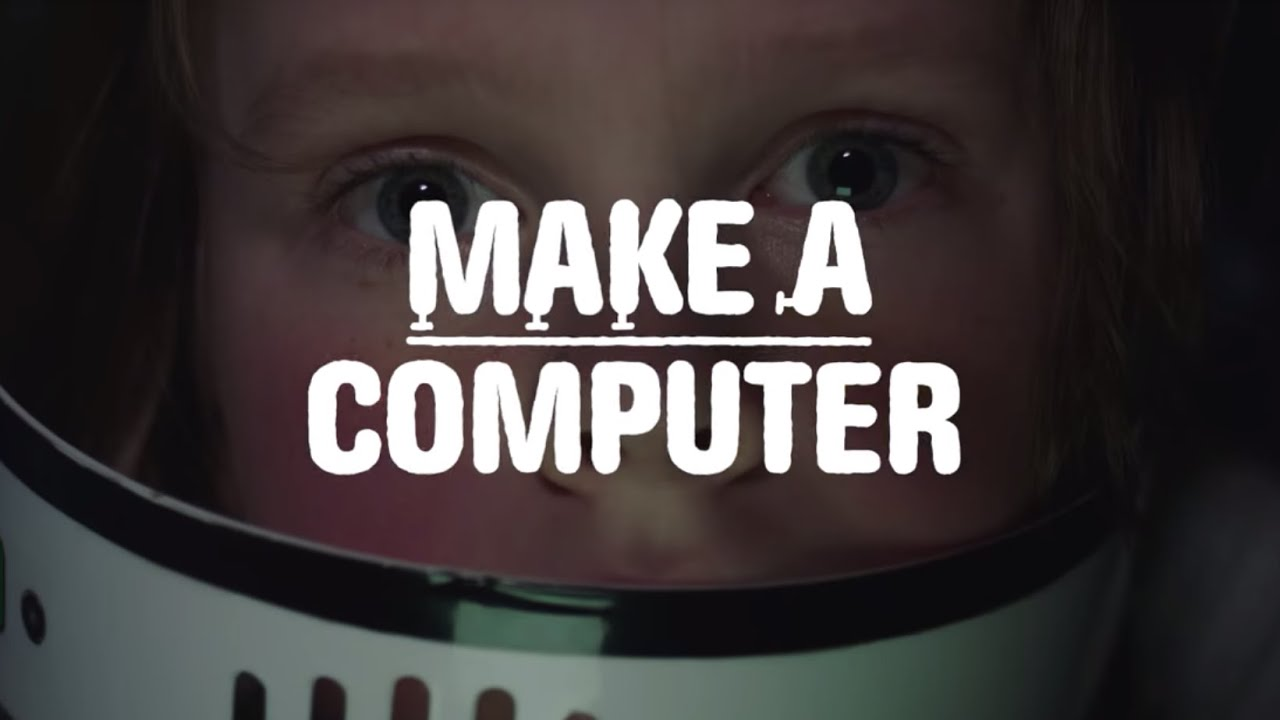 a laptop anyone can make the computer kit complete youtube