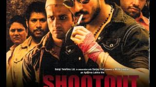 shootout at lokhandwala logo