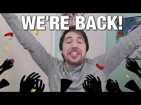 THE MAIN CHANNEL IS BACK!
