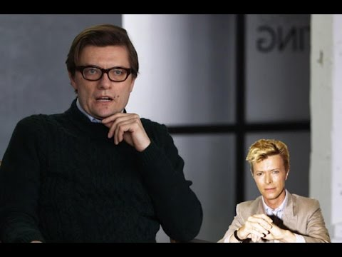 James Urbaniak Reveals the Secret to the Perfect David Bowie Impression
