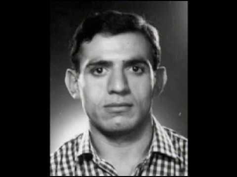 زندگی نامه استاد محمود شاطریان( بانی تار آذری در ایران) -maestro mahmud shaterian tar-azari iran