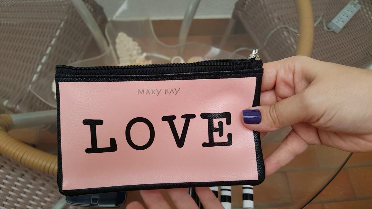 Mini Love Bag Mary Kay