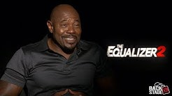 Antoine Fuqua: Will There Be An Equalizer 3?