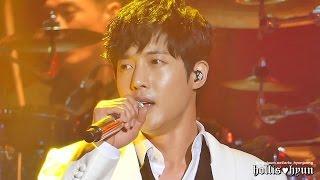 170429 Kim Hyun Joong 김현중 - 아직도(今でも-korea ver.)@anemone fanmeeting